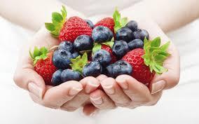 Manfaat Super Mujarab 5 Jenis Buah Berries Untuk Kanker Payudara
